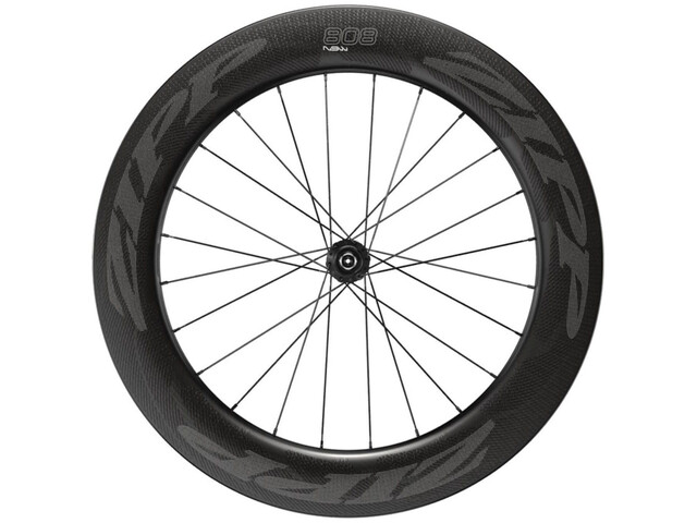 Zipp 808 NSW Tubeless Disc Front Wheel